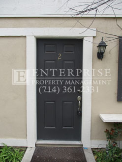 3020 E. Mayfair Avenue #2